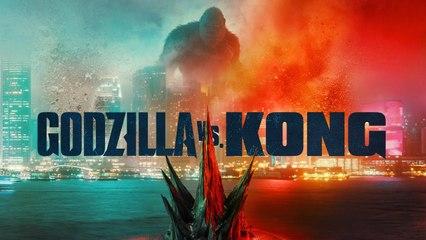 GODZILLA VS KONG – Official Trailer   Alexander Skarsgard, Millie Bobby Brown, REbecca Hall, Brian Tyree Henry