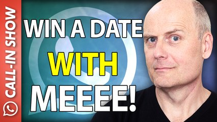 WIN A DATE WITH STEFAN MOLYNEUX! Freedomain Call In