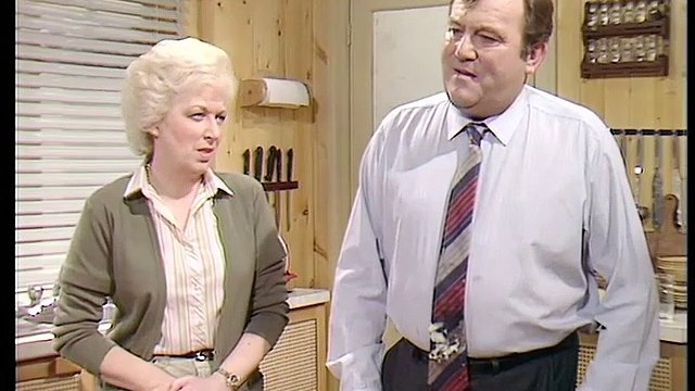 Terry And June - S7/E5 Pardon My Dust.  Terry Scott • June Whitfield
