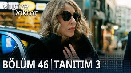 Mucize Doktor 46. Bölüm 3. Fragmanı