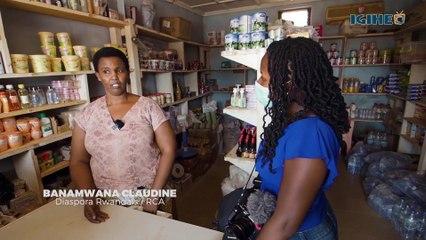 Documentaire Les opérations des forces rwandaises en République Centrafricaine