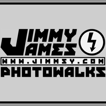 Street Photography: GoPro POV Photo Walks With Jimmy James