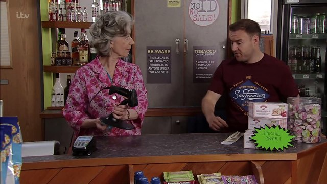 Coronation Street 26th August 2019 Part 1