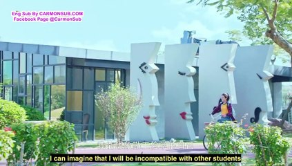 【CarmonEngSub】Rules of Zoovenia  Eng Sub EP01 Chinese Drama 不可思议的晴朗