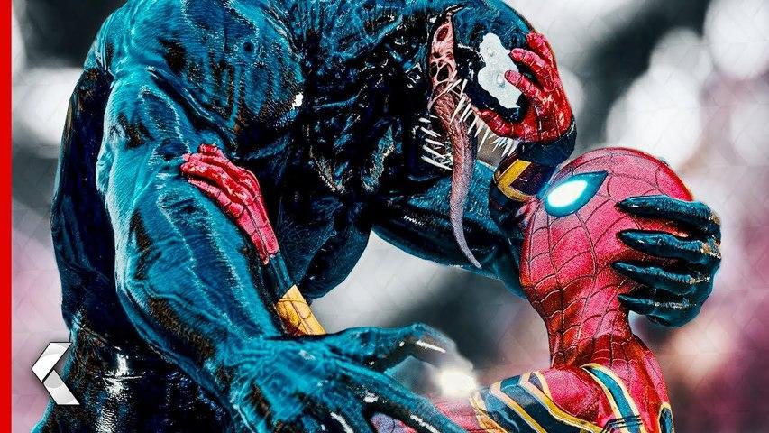 Best Upcoming SUPERHERO Movies. KinoCheck Originals