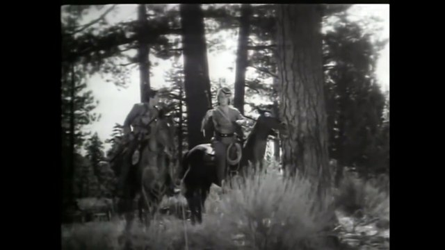 Daniel Boone (1936) | Full Movie | George O'Brien, Heather Angel, John Carradine part 1/2