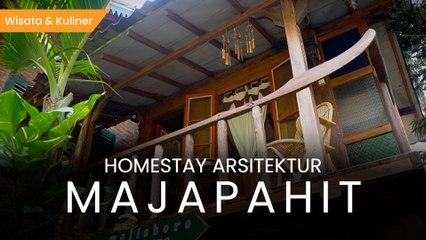 Sensasi Staycation di Djojosoewito Homestay Jogja, Ada Susur Sungai dan Jemparingan!