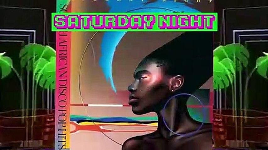 Saturday Night  South African Disco Pop
