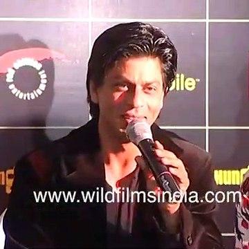 Shahrukh Khan talks films and TV industry, his parents' passing and hosting 'Kaun Banega Crorepati'