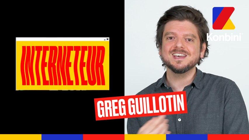 Greg Guillotin raconte ses meilleurs pièges l L'interview Interneteur