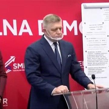 TK predstaviteľov strany Smer – sociálna demokracia