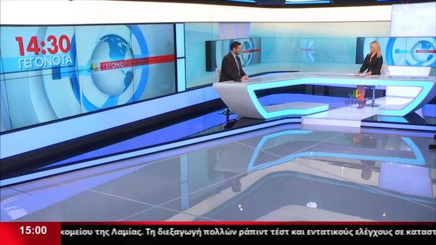 Ο Δικηγόρος, Στέλιος Σούρλας, μιλά μέσα από τα Μεσημβρινά Γεγονότα για την υπόθεση του «ψευτογιατρού»