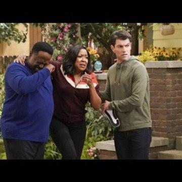 The Neighborhood Season 3 Episode 8 | S03E08 Original TV Series