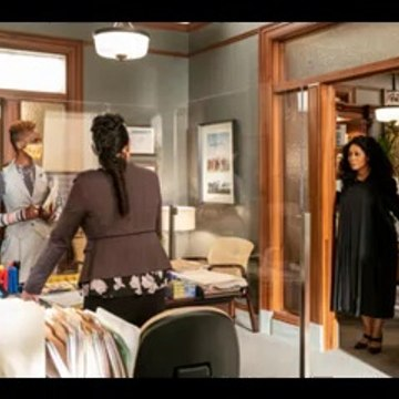 All Rise Season 2 Episode 7 [CBS] Almost the Meteor (2x7) Free HD