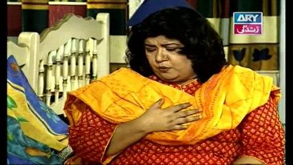 Sach Much -  Moin Akhter   25th January 2021   ARY Zindagi Drama
