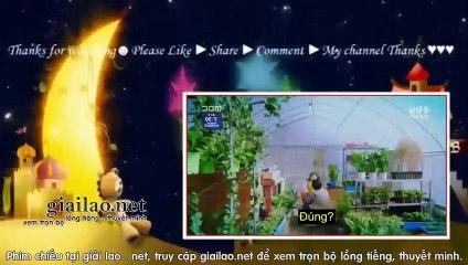 Bảo Vệ Vị Vua Rồng Tập 46 VTV3 thuyết minh tập 47 Phim Hàn Quốc xem phim bao ve vi vua rong tap 46