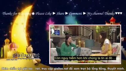 Bảo Vệ Vị Vua Rồng Tập 47 VTV3 thuyết minh tập 48 Phim Hàn Quốc xem phim bao ve vi vua rong tap 47