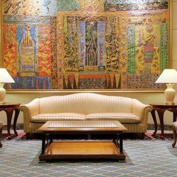 Review Marco Polo Davao Hotel