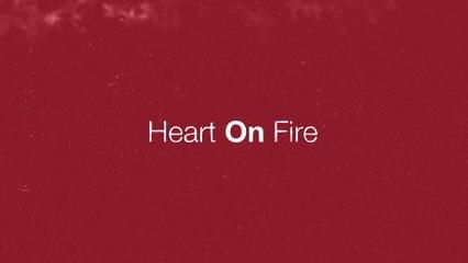 Eric Church - Heart On Fire