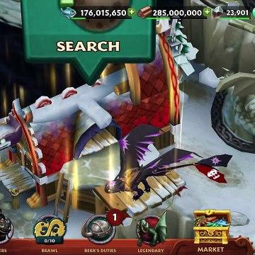 ALL 14 DRAGON COSTUMES - Dragons_ Rise of Berk