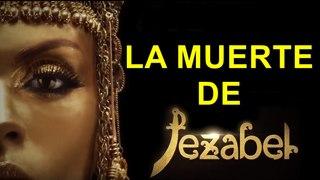 La Muerte de Jezabel (Serie Jezabel)