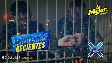 Banda El Recodo sigue pa  arriba y con viada