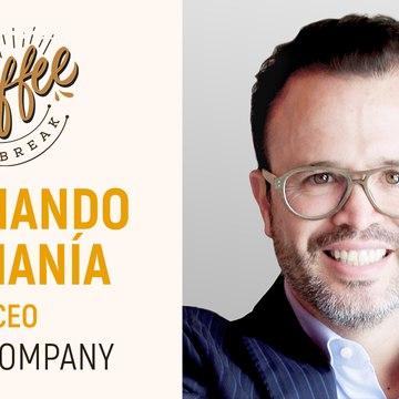 Coffee break - Fernando Famanía