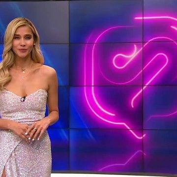 Tres firmas de alta costura debutaron en el París Fashion Week 2021