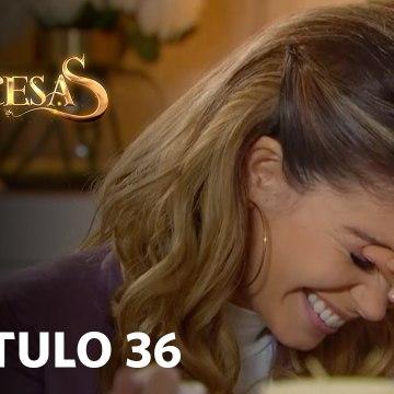 Princesas: Bella aceptó almorzar con su ex José Luis