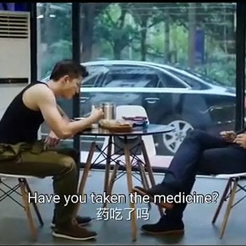 Breaking Down EP13 [Eng Sub]