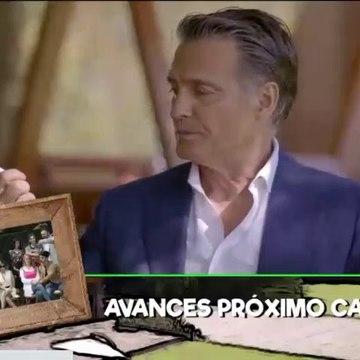 La Mexicana y el Güero Capitulo 117 Martes 26 de Enero del 2021