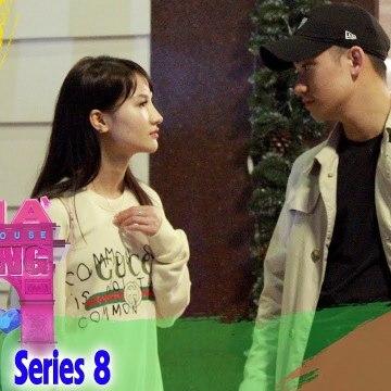 Ngôi Nhà Chung - Love House | Series 8 - Tập 14 : Anh chơi em hả ?