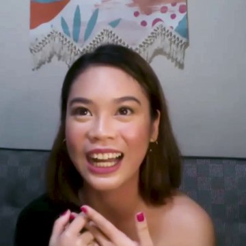Kapuso Showbiz News: Coleen Paz, handang-handa nang pasukin ang showbiz
