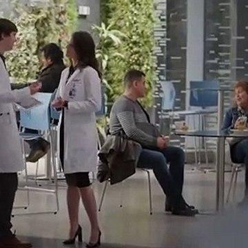 The Good Doctor S04E09