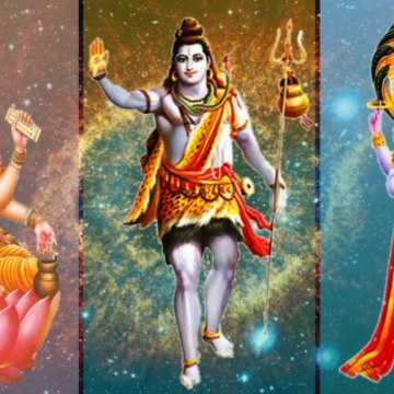 ब्रम्हा-विष्णु-महेश में से सबसे बड़ा कौन है? Brahma-Vishnu-Mahesh main se sabse bada kaun hai?