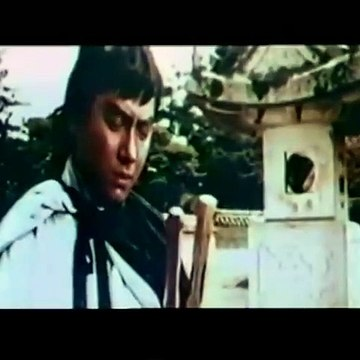 Wu Tang Collection -The Armless Swordsman- (ENGLISH Subtitled ) part 2/2