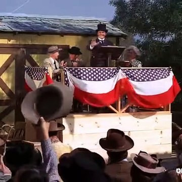 The Wild Wild West season 04 episode 15 The Night of the Winged Terror  Part I