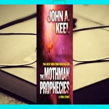 The Mothman Prophecies: A True Story  For Kindle