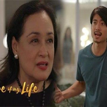 Love of My Life: Pagtutol sa relasyong Nikolai at Kelly | Episode 41