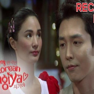 My Korean Jagiya: Lee Gong Woo, miyembro ng bantay-salakay gang! | RECAP (HD)