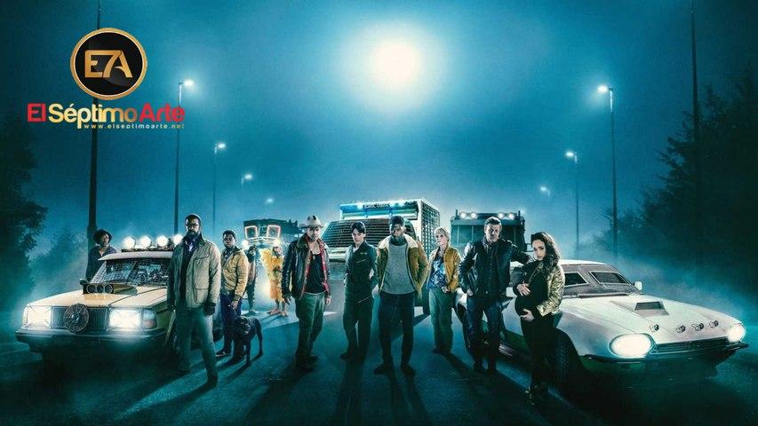 Curfew (Toque de queda) (Sky España) - Tráiler español (VOSE - HD)