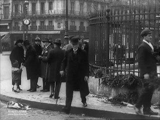 Dimanche des Rameaux à la Madeleine, Paris
