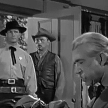 The Life and Legend of Wyatt Earp S06E01 The Truth About Old Man Clanton