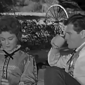 The Life and Legend of Wyatt Earp S06E19 Johnny Behan Falls in Love