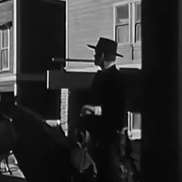 The Life and Legend of Wyatt Earp S06E20 Casey and the Clowns