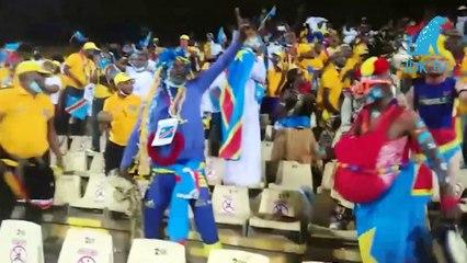 CHAN Cameroun 2020: Les Léopards de la RDC battent le Niger et se qualifient pour les 1/4 de finale