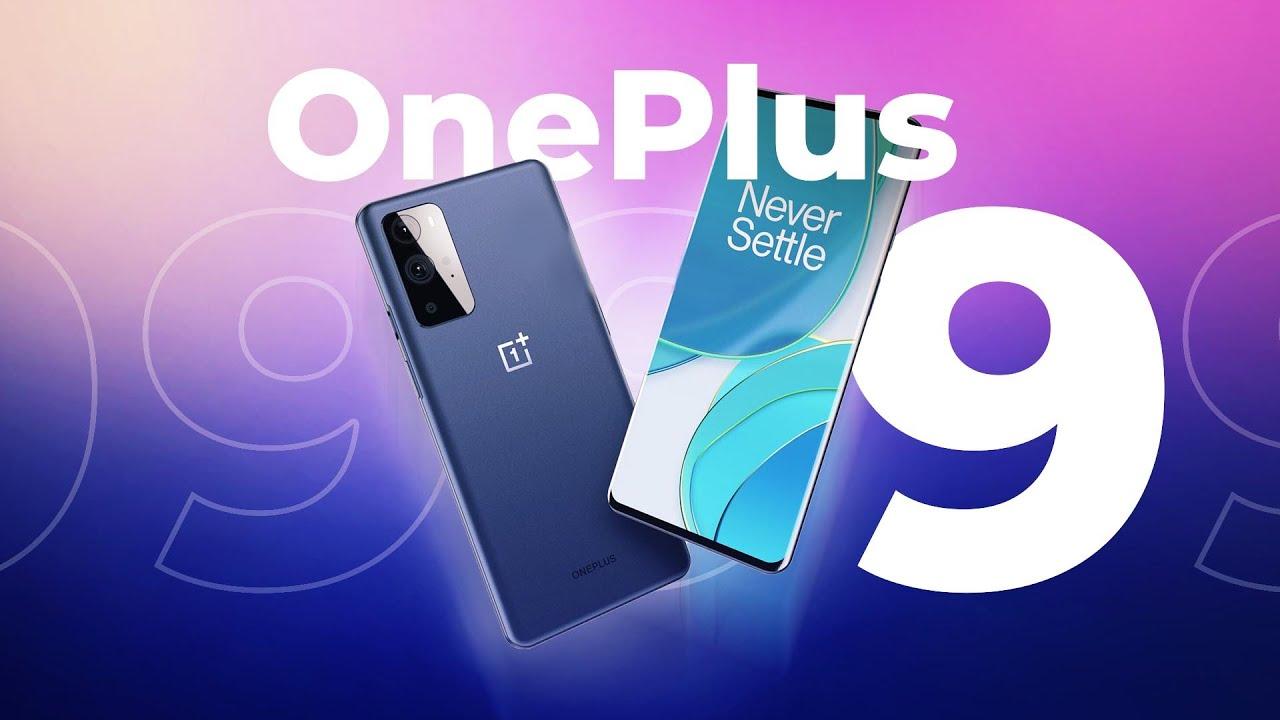 OnePlus 9 & 9 Pro  : TOUT SAVOIR sur le smartphone qui veut BOUSCULER les GRANDS