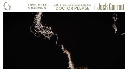 Jack Garratt - Doctor Please