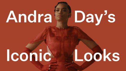 Andra Day Breaks Down The Looks That Made Her
