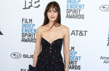 Dakota Johnson will go to therapy for 'the rest of her life'